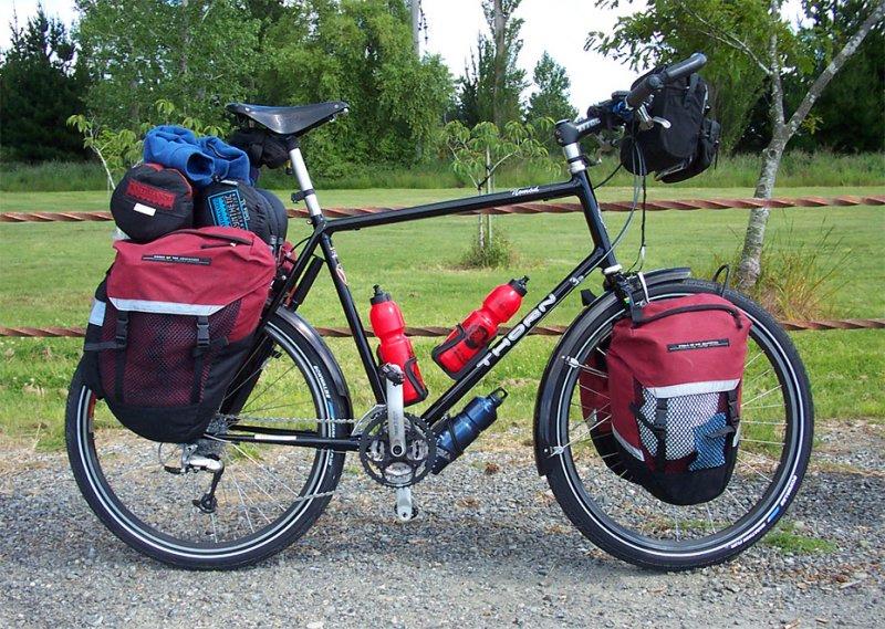 Маленький рюкзак на багажник велосипеда купить рюкзак mi-pac nordic navy