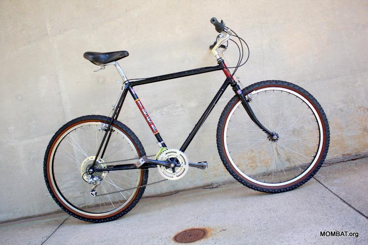1983 Trek850